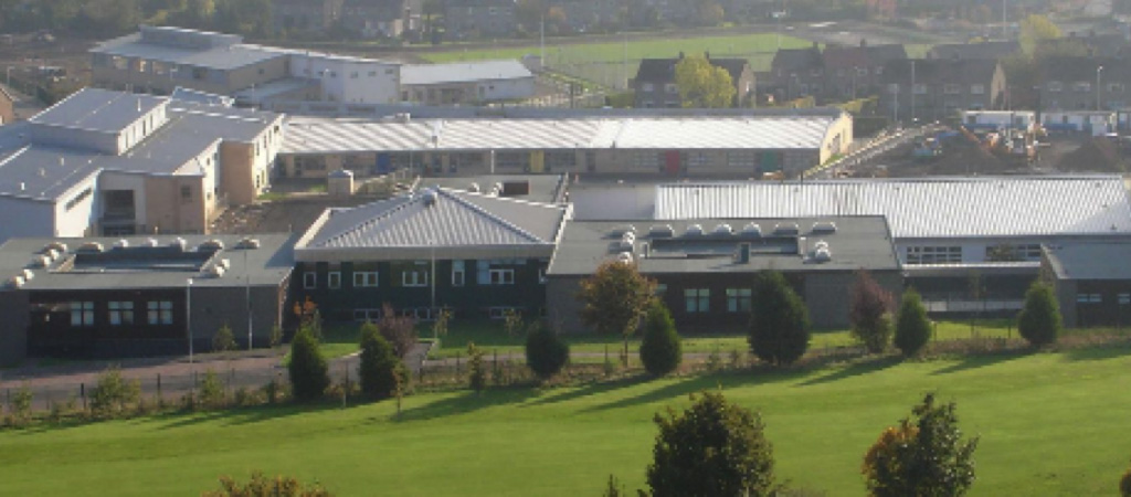 Firhill High School