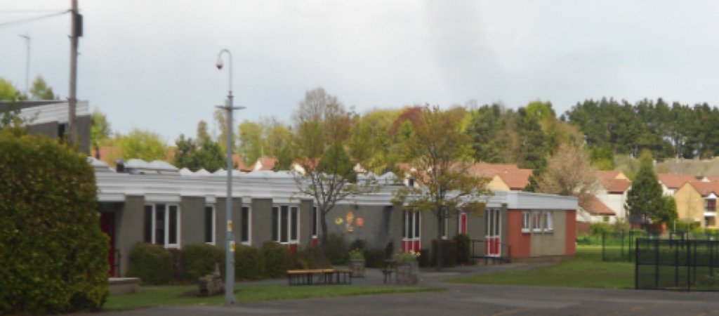 St Mark's Primary School