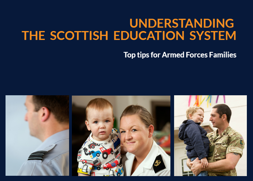 Cover: Understanding the Scottish Education System