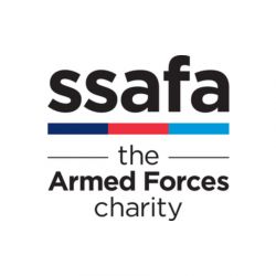 SSAFA: the Armed Forces Charity