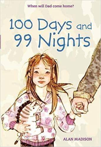 Cover: 100 Days and 99 Nights