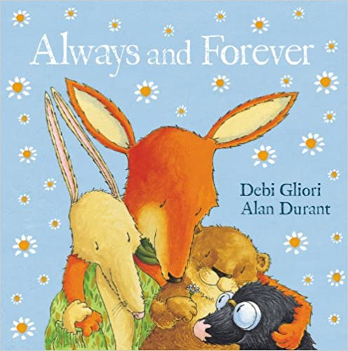 Cover: Always and Forever