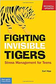 Cover: Fighting invisible tigers