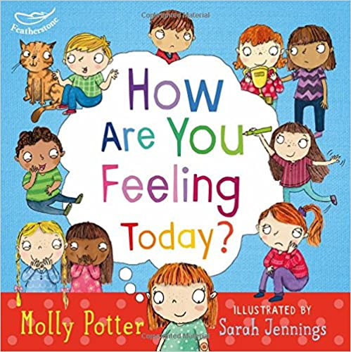 Cover: How are you feeling today