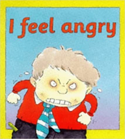 Cover: I Feel Angry