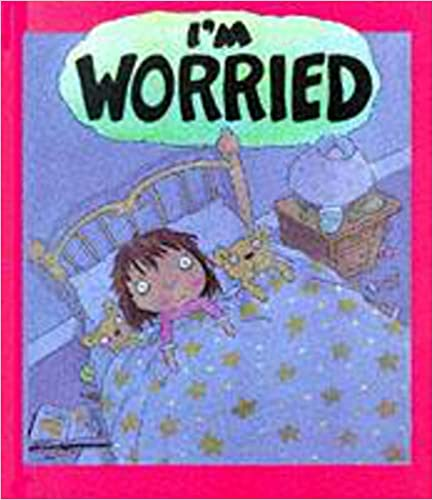 Cover: I'm worried by Brian Moses