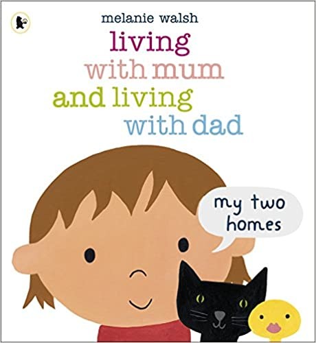 Cover: Living With Mum and Living With Dad