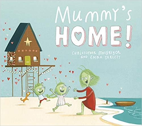 Cover: Mummy's Home