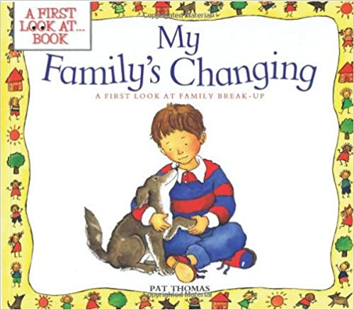 Cover: My Family's Changing