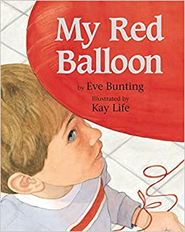 Cover: My Red Balloon