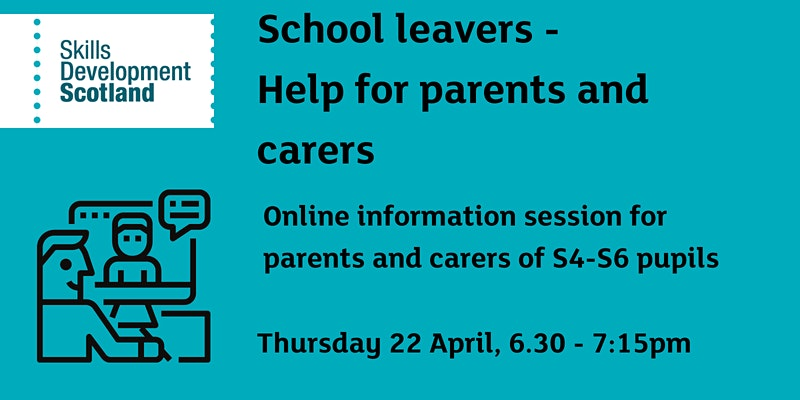 Help for families of school leavers