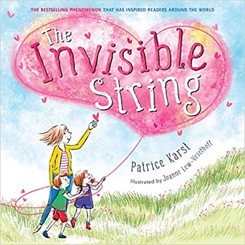 Cover: The Invisible String