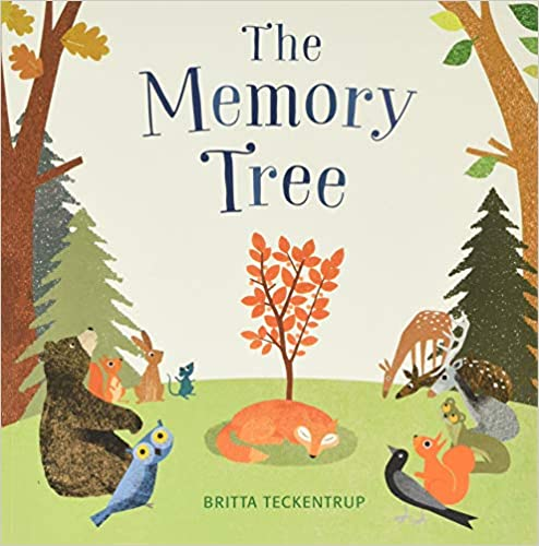 Cover: The Memory Tree