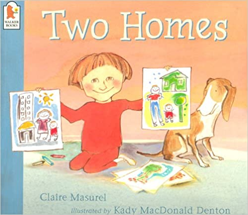 Cover: Two Homes