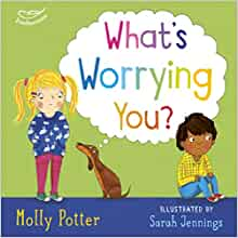 Cover: What's Worrying you?