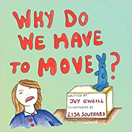 Cover: Why Do We Have to Move?