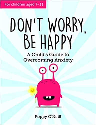 Cover: Don't Worry Be Happy