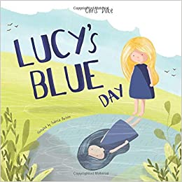 Cover: Lucy's Blue Day