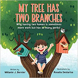 Cover: My Tree Has Two Branches