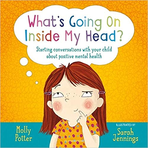 Cover: What's Going on Inside my Head?