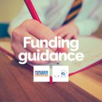 Funding guidance graphic